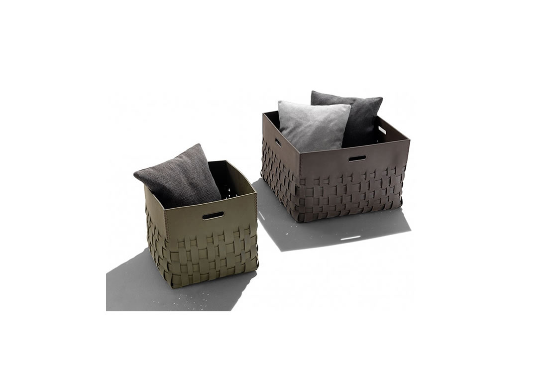 Cesta Outdoor Flexform