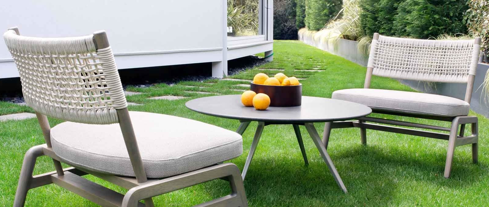 Ortigia Outdoor Flexform