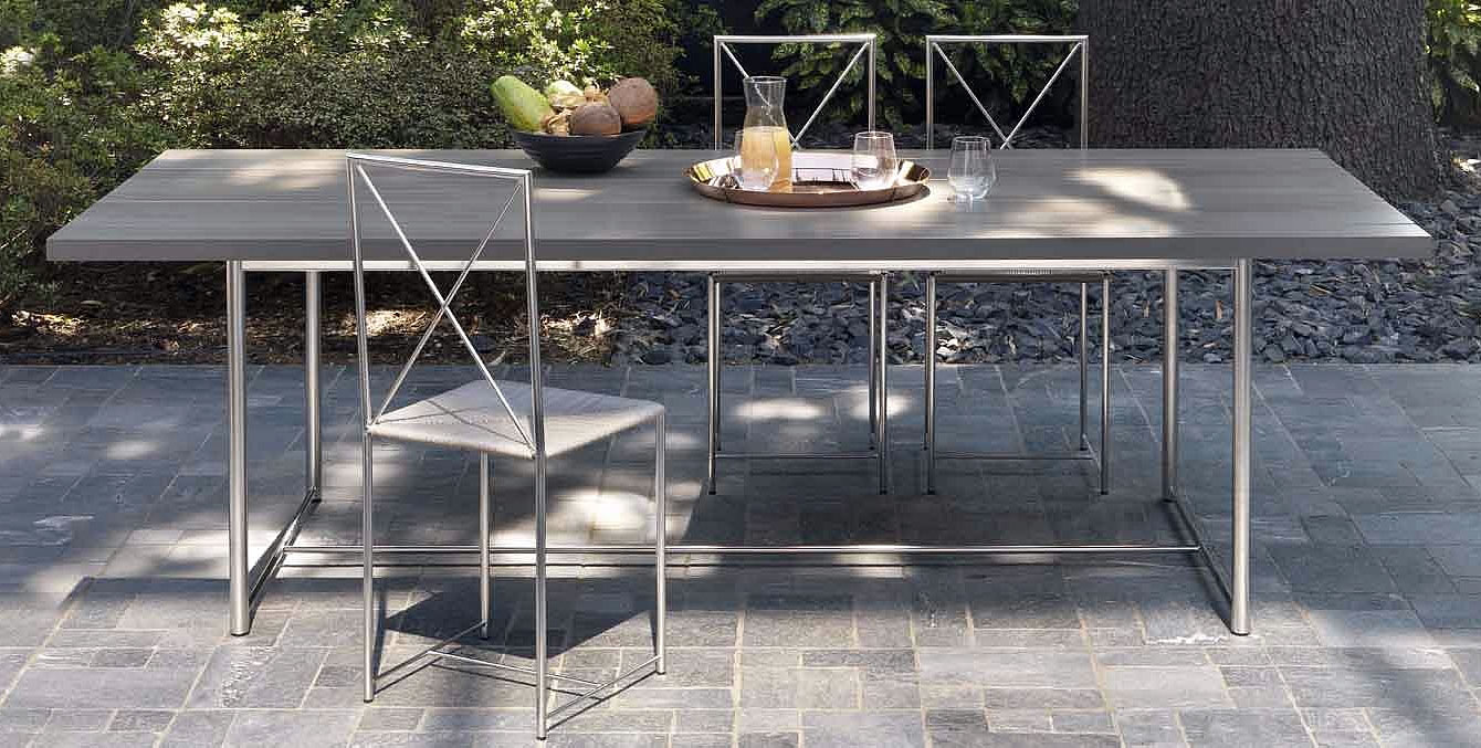 Moka Outdoor Flexform