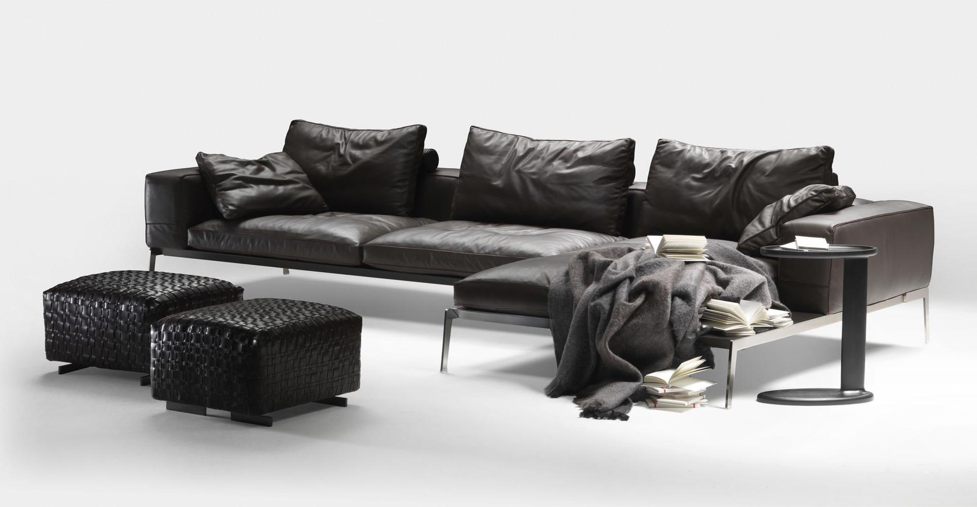 Swell Lifesteel Flexform Sofa Lifesteel Flexform Pdpeps Interior Chair Design Pdpepsorg