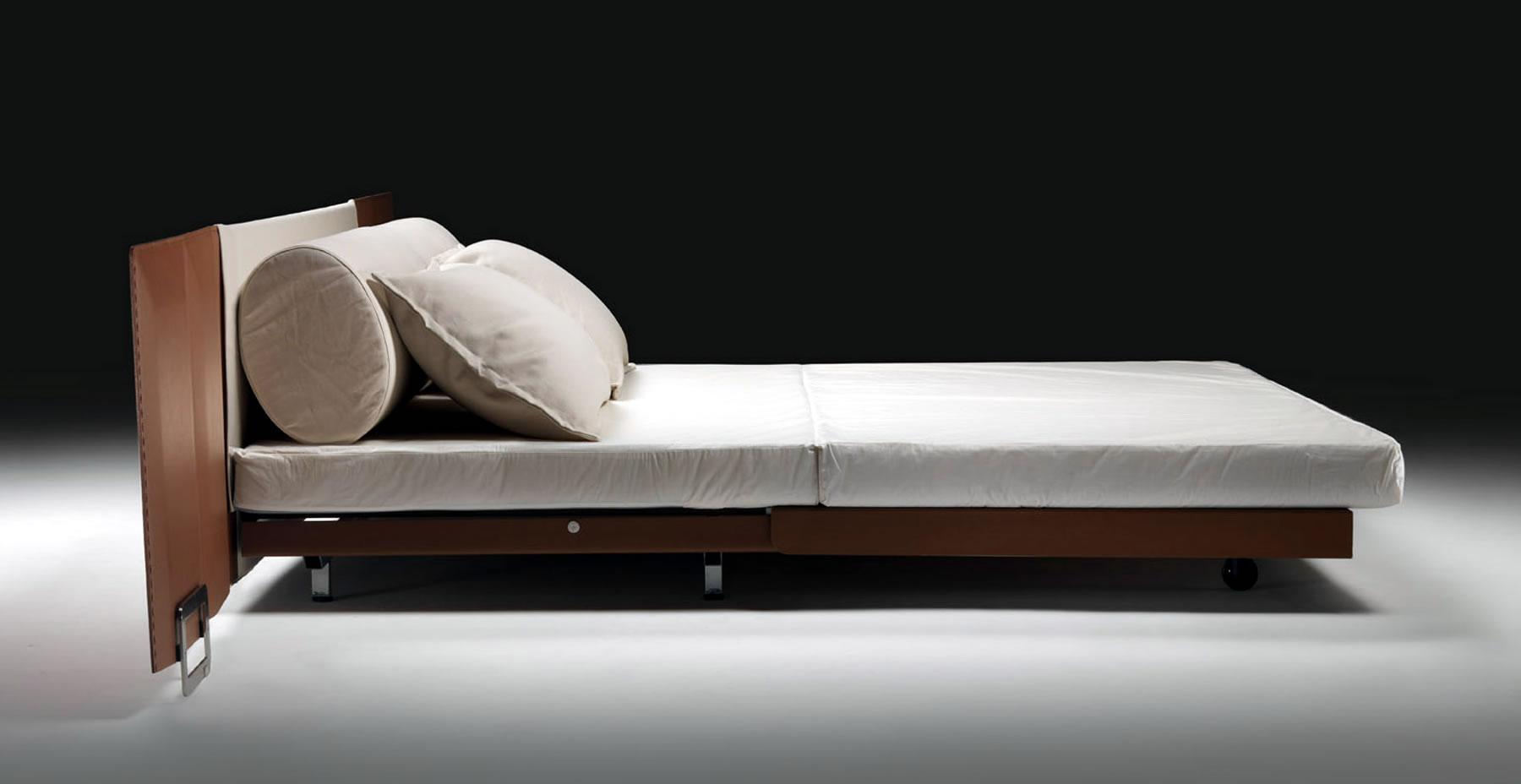 Eden Flexform - divano letto eden flexform - eden sofa bed ...