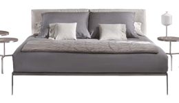 Beds by Flexform