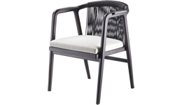 Chairs and dining Chairs by Flexform