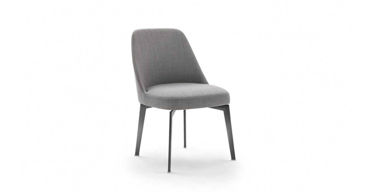 Hera chair Flexform